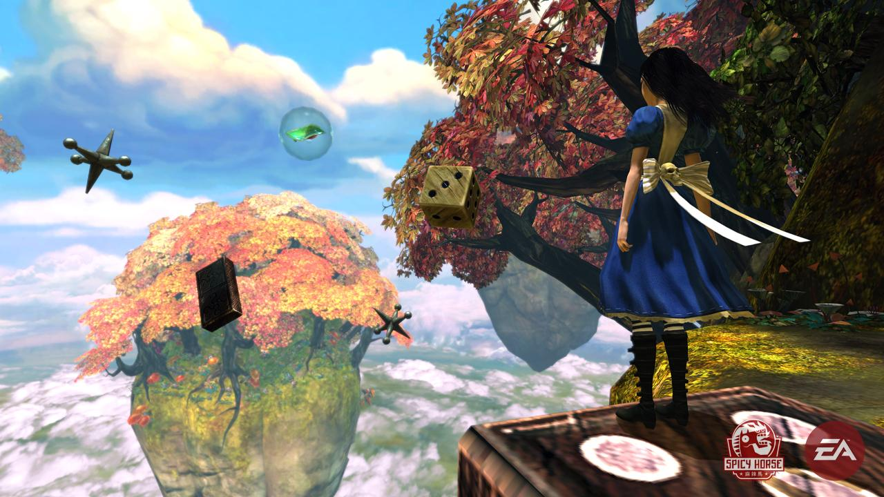 Alice: Madness Returns Complete Edition Free Download