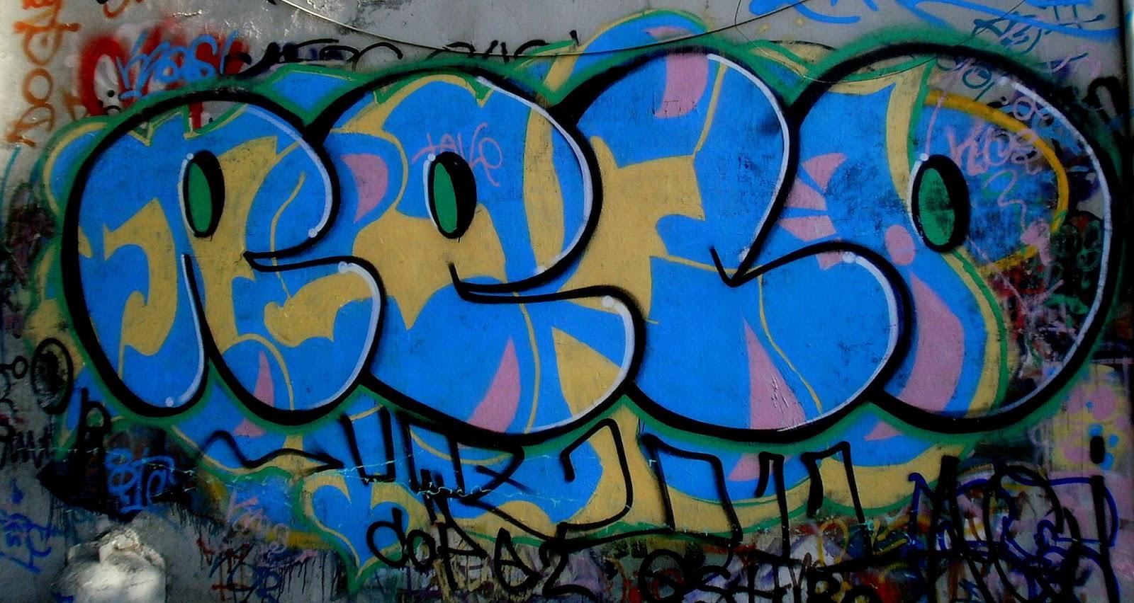 Tucumania graffiti en tucum n for Graffitis para ninos