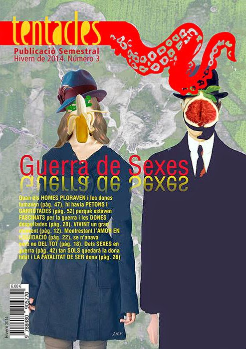 Tentacles. Guerra de Sexes