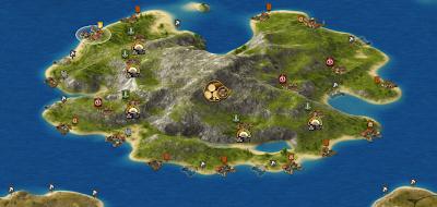 grepolis  2.0 mmo year 2012 best browser war game