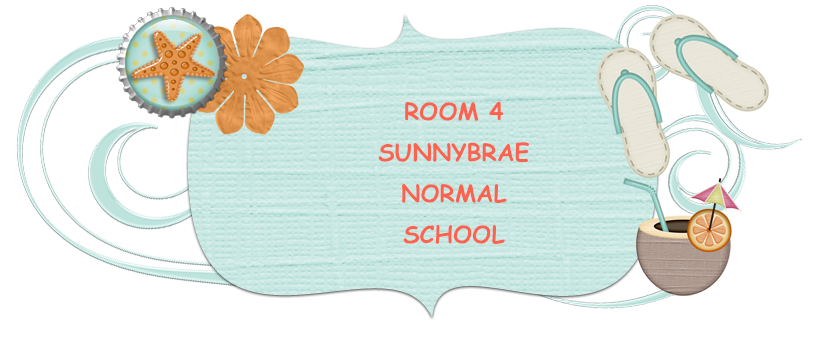 Room 4 Sunnybrae Normal School