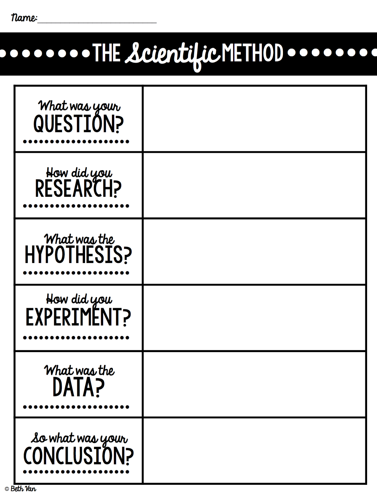 Worksheets Mythbusters Scientific Method Worksheet theteachyteacher can you walk on water scientific method awesomeness anyways science is awesome and grab this handy dandy printable about the here i couldnt decide past a