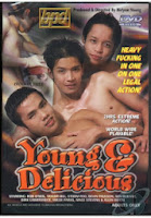 Featured Asian Gay Movie:Y.A.D