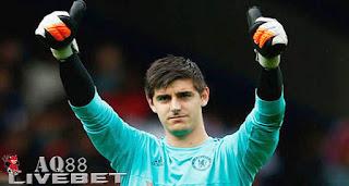 Liputan Bola - Chelsea akan bertandang ke Goodison Park, markas Everton dalam laga lanjutan Liga Premier Inggris, Sabtu 12 September 2015