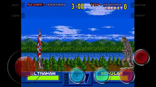 UltraMan Fighting APK v2.0 Direct Link