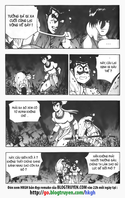 Hiệp Khách Giang Hồ chap 101 page 8 - IZTruyenTranh.com