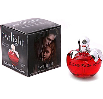 twilight perfume 