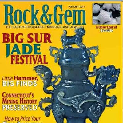 Rock & Gem Agosto 2011 - Bajar pdf
