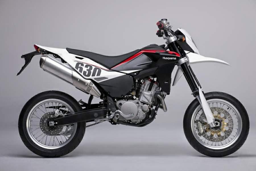 Husqvarna SMR630 New Model Motorcycles Price
