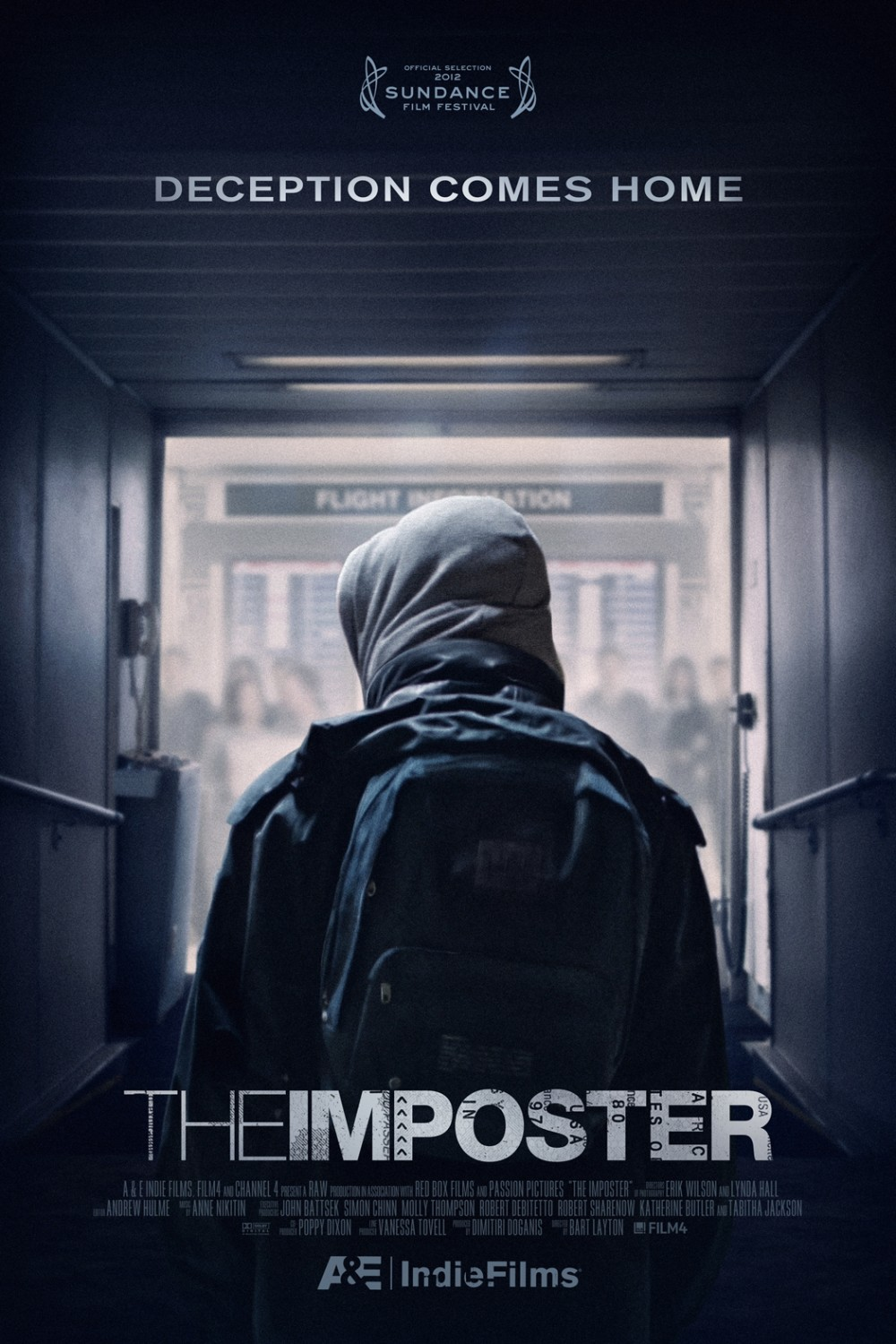 Watch The Imposter Movie Online Free 2012