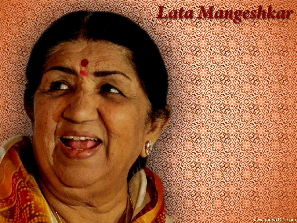 lata mangeshkar information Lata mangeshkar was born in a marathi-speaking gomantak maratha family, in the princely state of indore, part of the central india agency (now part of madhya pradesh.