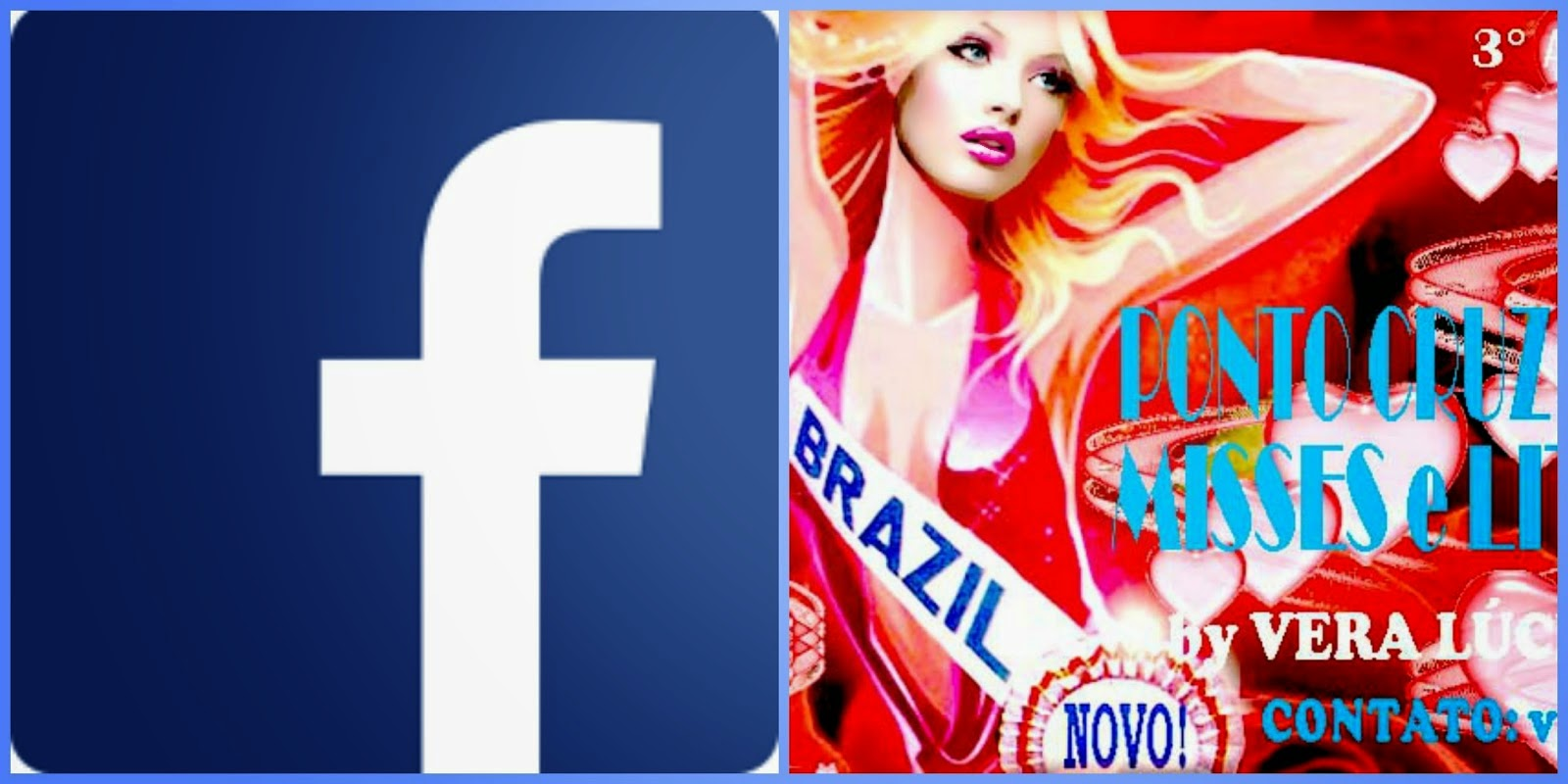 ESTAMOS NO FACEBOOK