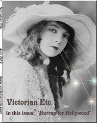 Victorian Etc. July 2012
