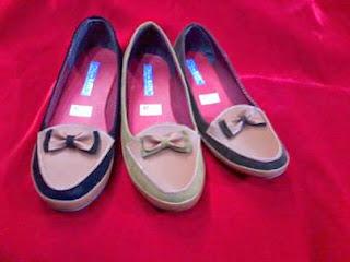 Grosir Sepatu Vintage Termurah Surabaya