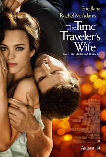 Watch The Time Traveler's Wife (2009) movie free online
