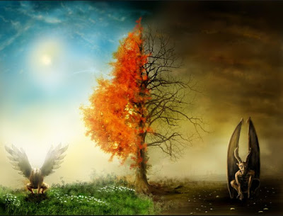 Misteri Pohon Khuldi, Pohon Keramat dari Surga