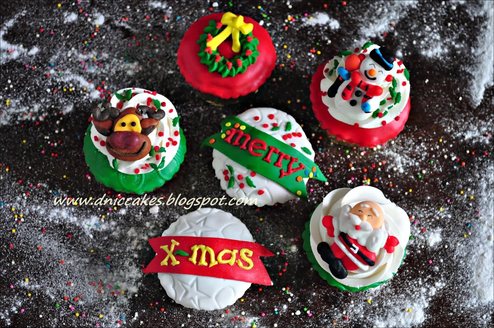 D Nic Cakes 2013