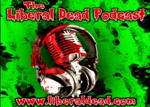 DEAD AIR: THE LIBERAL DEAD PODCAST