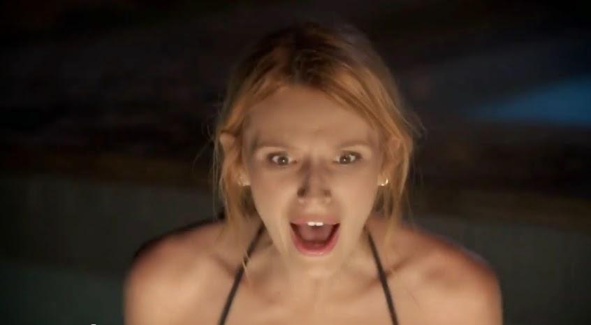 ¡Trailer oficial de la serie 'SCREAM'!