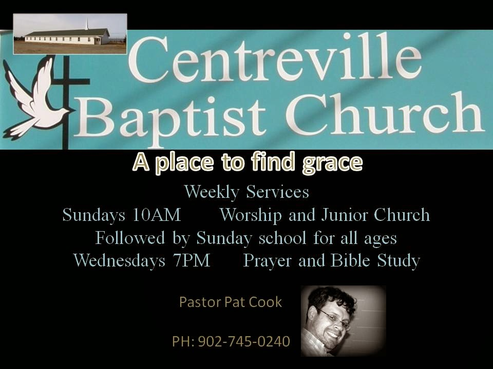 Centreville Baptist Church