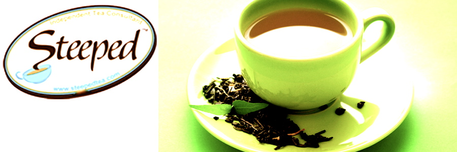 STEEPED Fine Loose Teas and Accessories