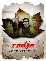 Radja - Aku Ada Karena Kau Ada (2006)