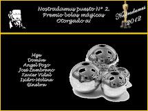 Premio Nostradamus 2012