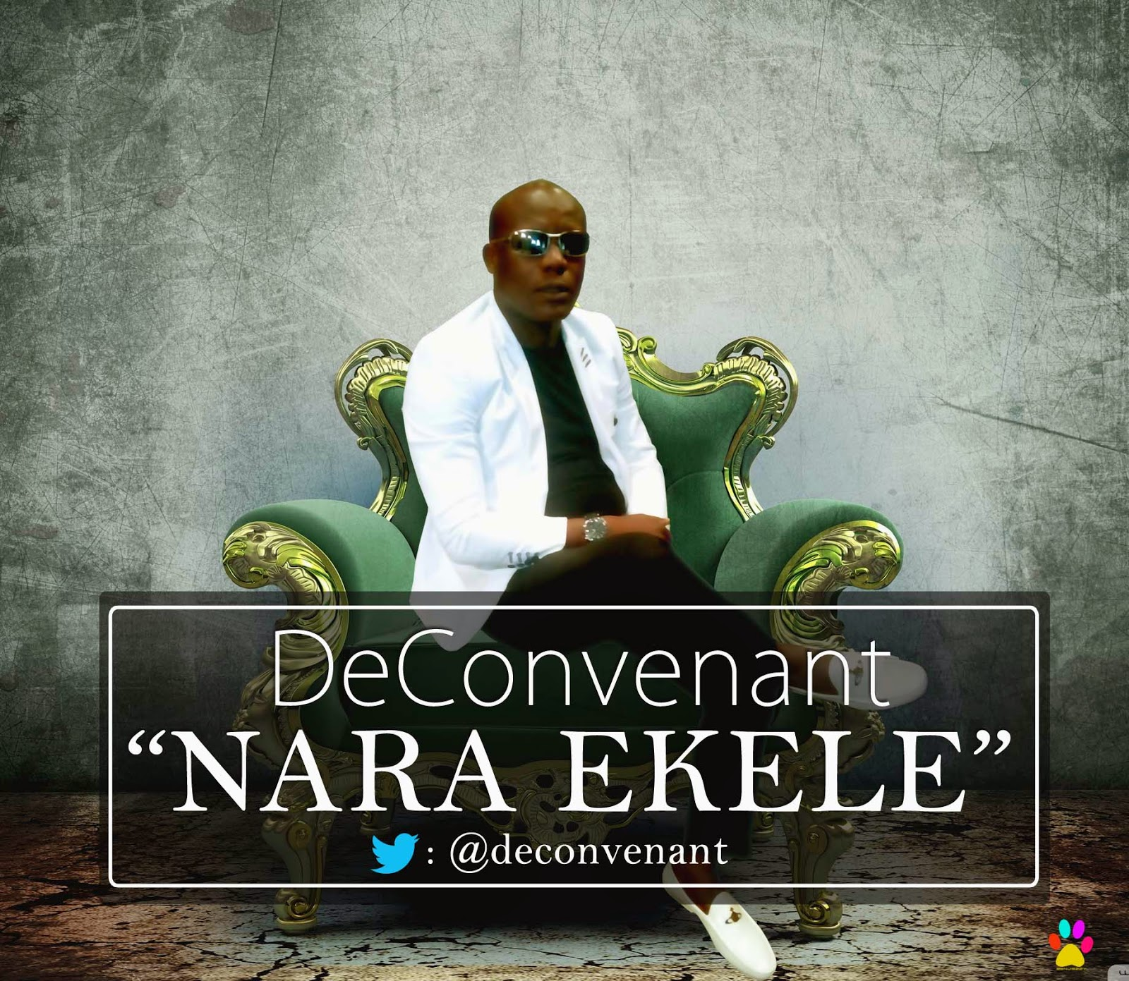 Music: Nara Ekele - DeConvenant [Download]