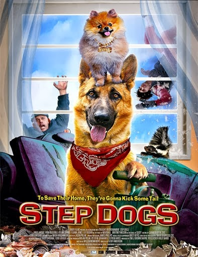 Ver Step Dogs (2013) Online