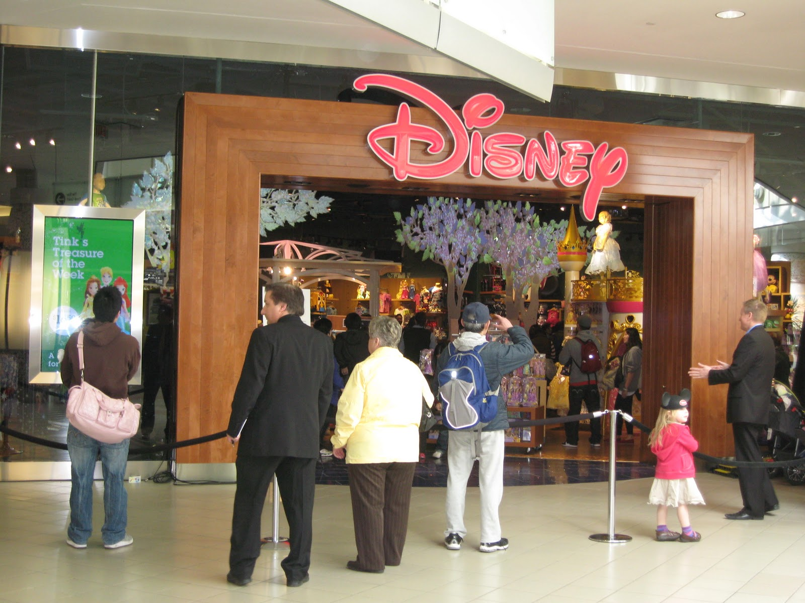 How to use a Disney Store discount code Redeeming a Disney Store voucher code couldn't be any easier! Select the code you would like to use and you'll be directed to the official Disney Store website. Add all magical goods to your bag and proceed to checkout. Underneath your purchases, you'll see