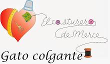 GATO COLGANTE