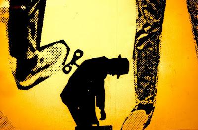 Excusas y más excusas Hombre-marioneta