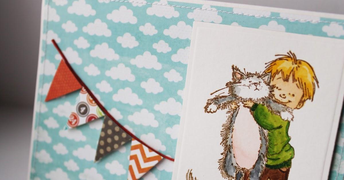 День рождения 2 годика мальчику открытки