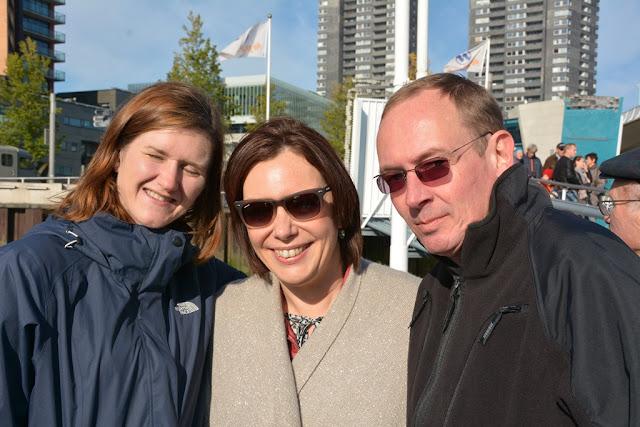 Rotterdam friends