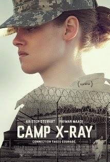 Camp X Ray 2014