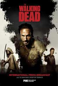Ver descargar The Walking Dead 3x08 Capitulo 27 tercera temporada Season 3 capitulo 8 sub espaol castellano online