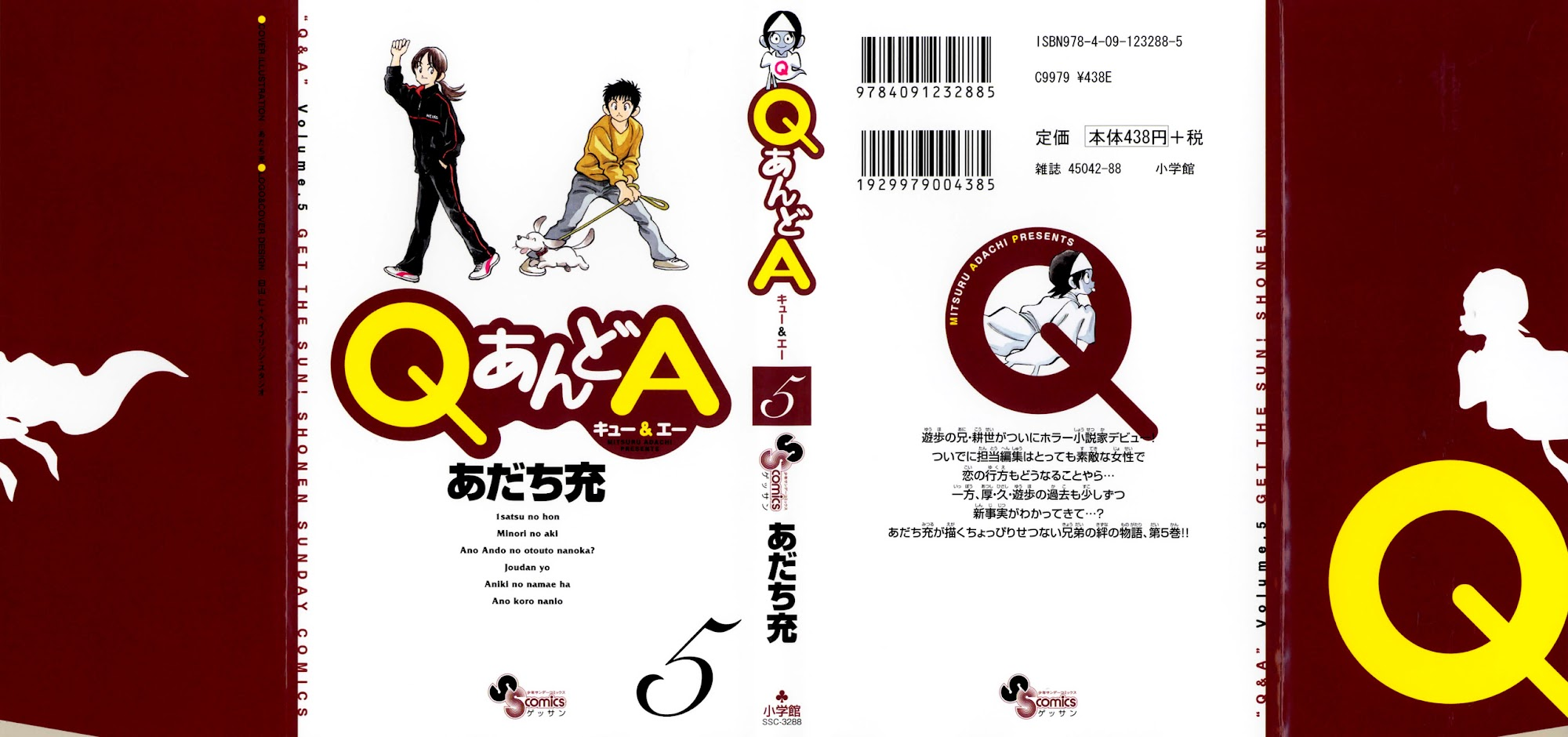 chapter q a