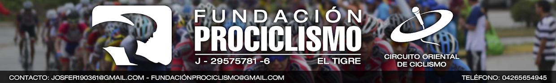 Fundación Prociclismo/COC