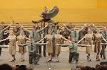 Coro e Danças do Exército Russo