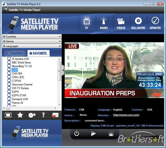 premiums4u: Satellite TV for PC 2011 ELITE EDITION FULL 2011