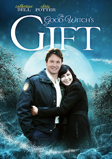Watch The Good Witch's Gift (2010) movie free online