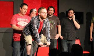 Sacramento-Comedy-Festival