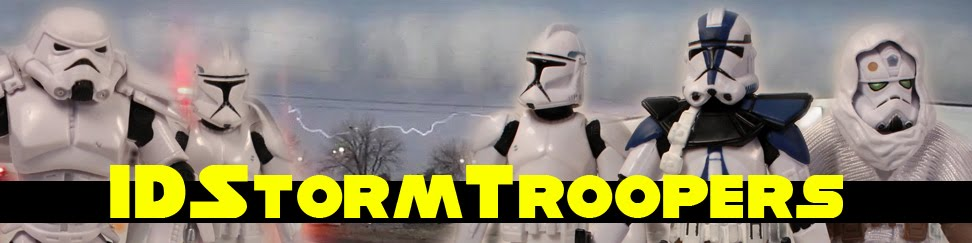 Idaho Storm Troopers