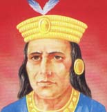 Inca Túpac Yupanqui