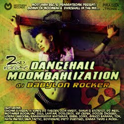 DANCEHALL MOOMBAHLIZATION VOL.2