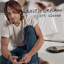Keith Urban Get Closer Album