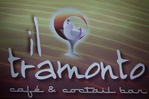 il tramonto cafe &cpctail bar