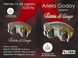 Ariela Godoy