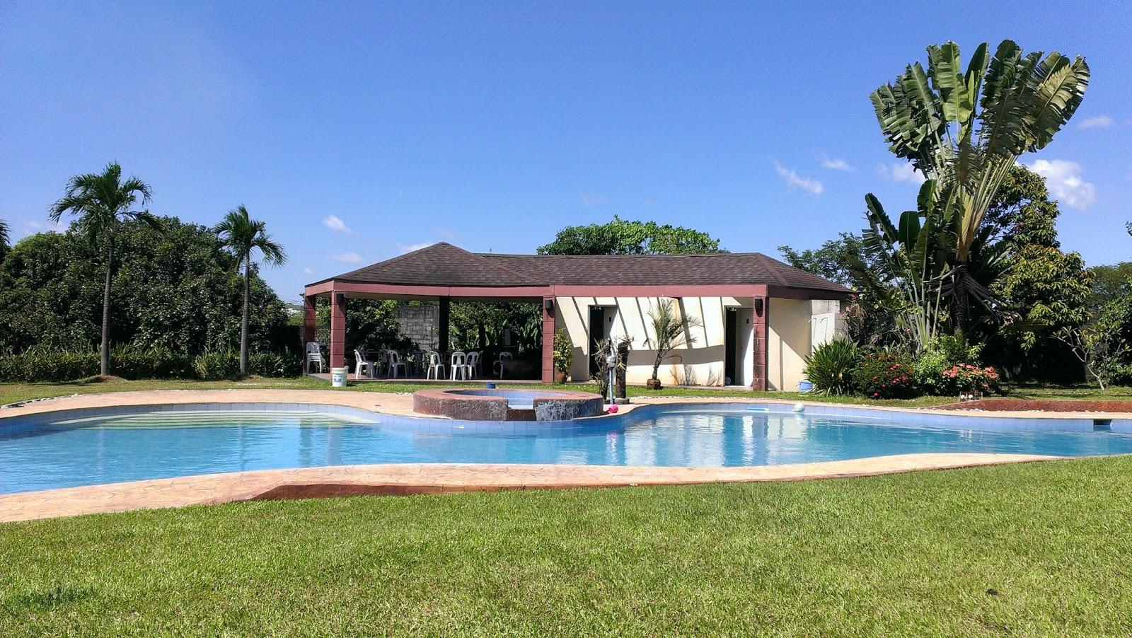 La Bella Villa Resort in Valenzuela, Metro Manila