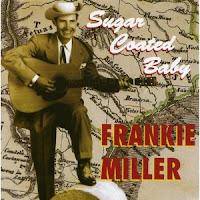 Cover Album of Frankie Miller: Sugar Coated Baby (1996)